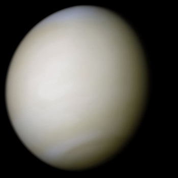 Venus Real Color
